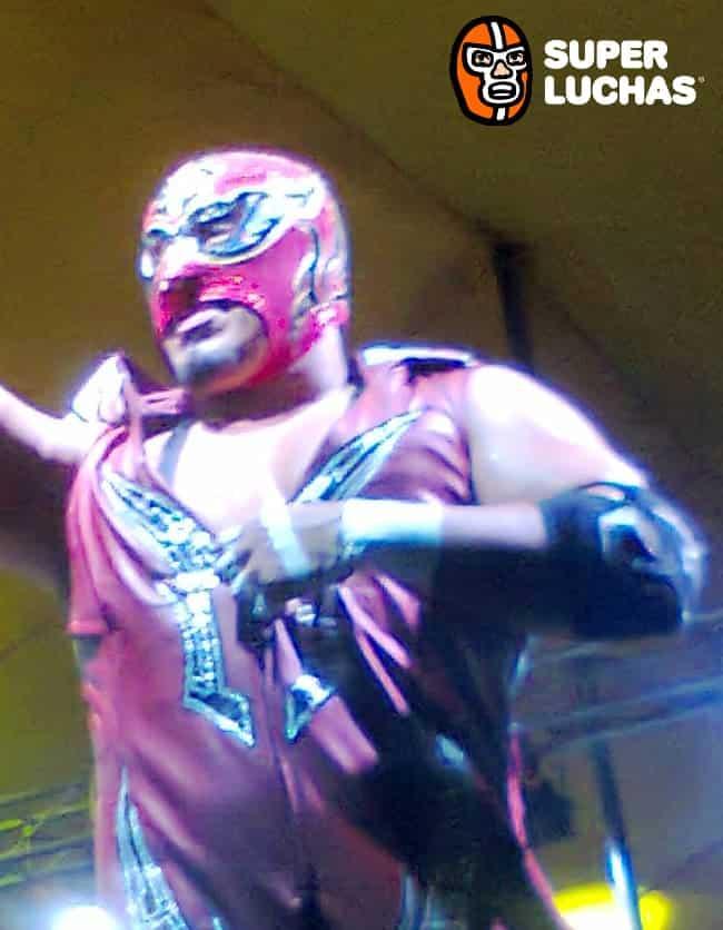 Resultados de FULL en Toluca: Alberto el Patrón, Tinieblas Jr. Cibernético vs. Jack Swagger y los UK Holligans 6