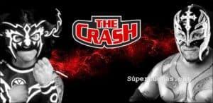 The Crash ofrecerá función en beneficio de Nicho (Psicosis) 11