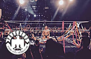 Resultados de Progress Wrestling Super Strong Style: Día 3 — ¡Travis Banks se impone! 7