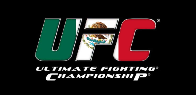 ¡UFC regresa a la Ciudad de México en el verano! 9