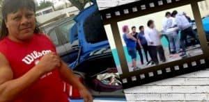 ¿Qué tiene que decir Último Guerrero ante el caso Alvarado? — Vampiro quiso desacreditar la información 14