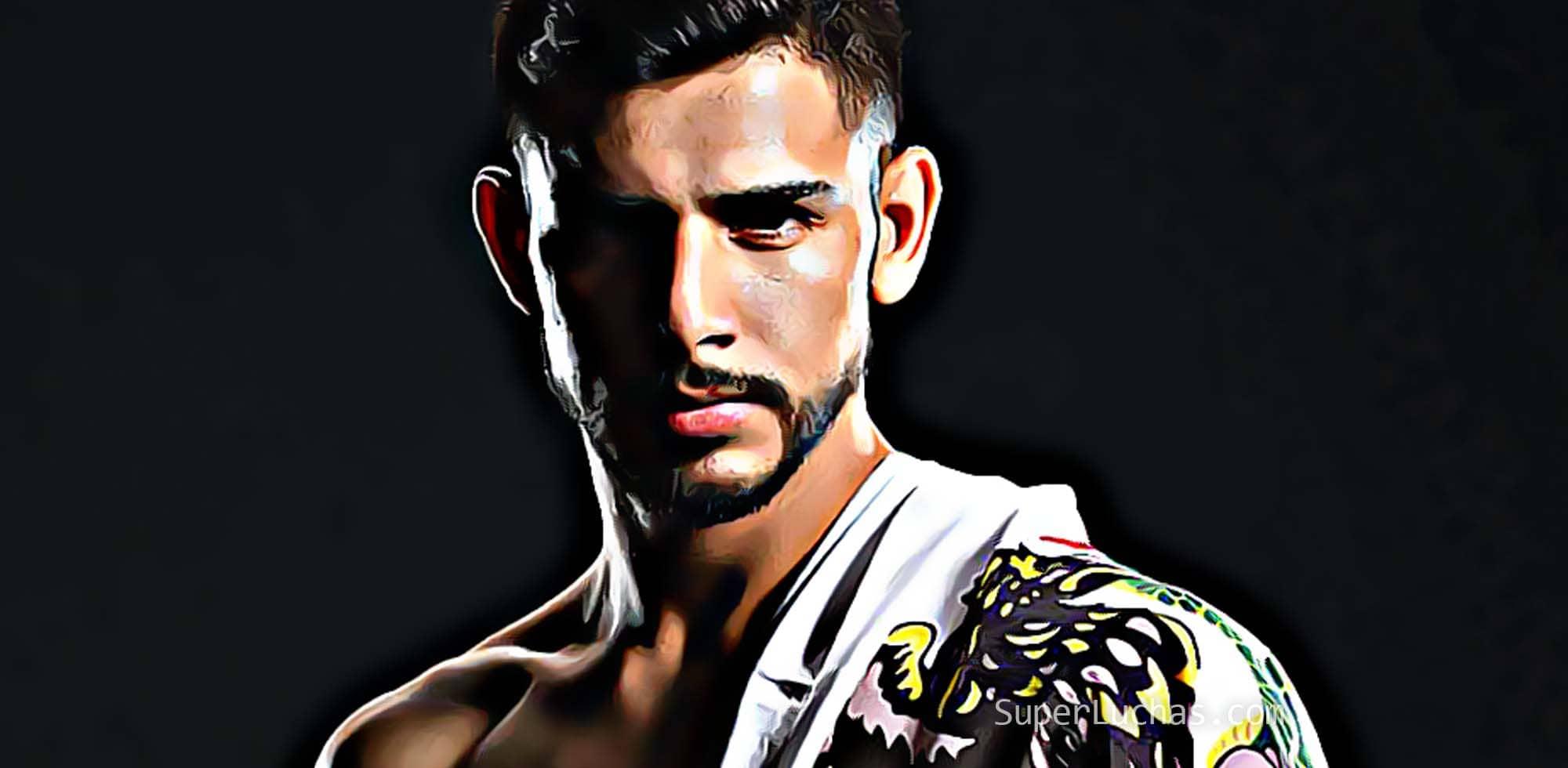 El nocaut del año le da la victoria a Yair Rodriguez 1