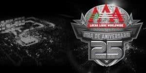 AAA: Cartel completo para Pachuca, Hidalgo 16/05/2017 una escala más de la Gira del 25 Aniversario 23