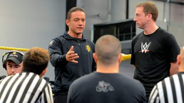 Cinco Superestrellas WWE en su última lucha como independientes 3