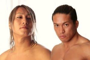 Pro Wrestling NOAH: Se anuncia la primera defensa de HAYATA 1