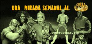CMLL: Una mirada semanal al CMLL (del 11 al 17 de mayo de 2017) 32