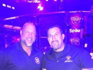 Big John McCarthy defiende a Mario Yamasaki tras la polémica de UFC Oklahoma City 5