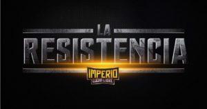 """IMPERIO Lucha Libre anunció su nuevo evento """"La Resistencia"""" - Chuck Taylor y Paul London confirmados 5"""