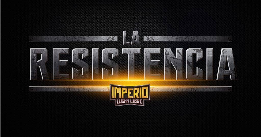 """IMPERIO Lucha Libre anunció su nuevo evento """"La Resistencia"""" - Chuck Taylor y Paul London confirmados 22"""