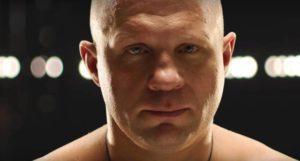 Fedor Emelianenko reprende a Khabib Nurmagomedov por bronca UFC 229 4