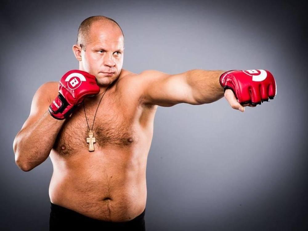 ¿Qué sigue para Fedor Emelianenko tras su derrota por KO en Bellator 180? 1