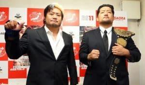 AJPW: Es oficial, Suwama a la caza de la Triple Corona, Shuji Ishikawa acepta el desafío 42