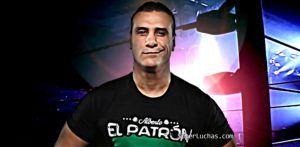 Alberto el Patrón