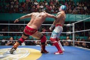La Revolución se impone — Resultados Arena Puebla (12-06-17) 37