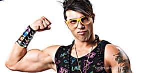 WWE contrata por fin al espectacular Zema Ion 3