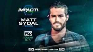 Evan Bourne en WWE, Matt Sydal en TNA e independientes / Twitter.com/findevan