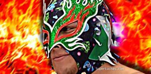 Flamita es el primer participante confirmado para el torneo Battle of Los Angeles 2