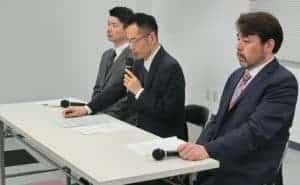 Se desata la batalla entre la familia Inoki por los derechos al nombre de IGF 16