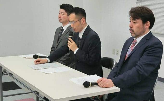 Se desata la batalla entre la familia Inoki por los derechos al nombre de IGF 1