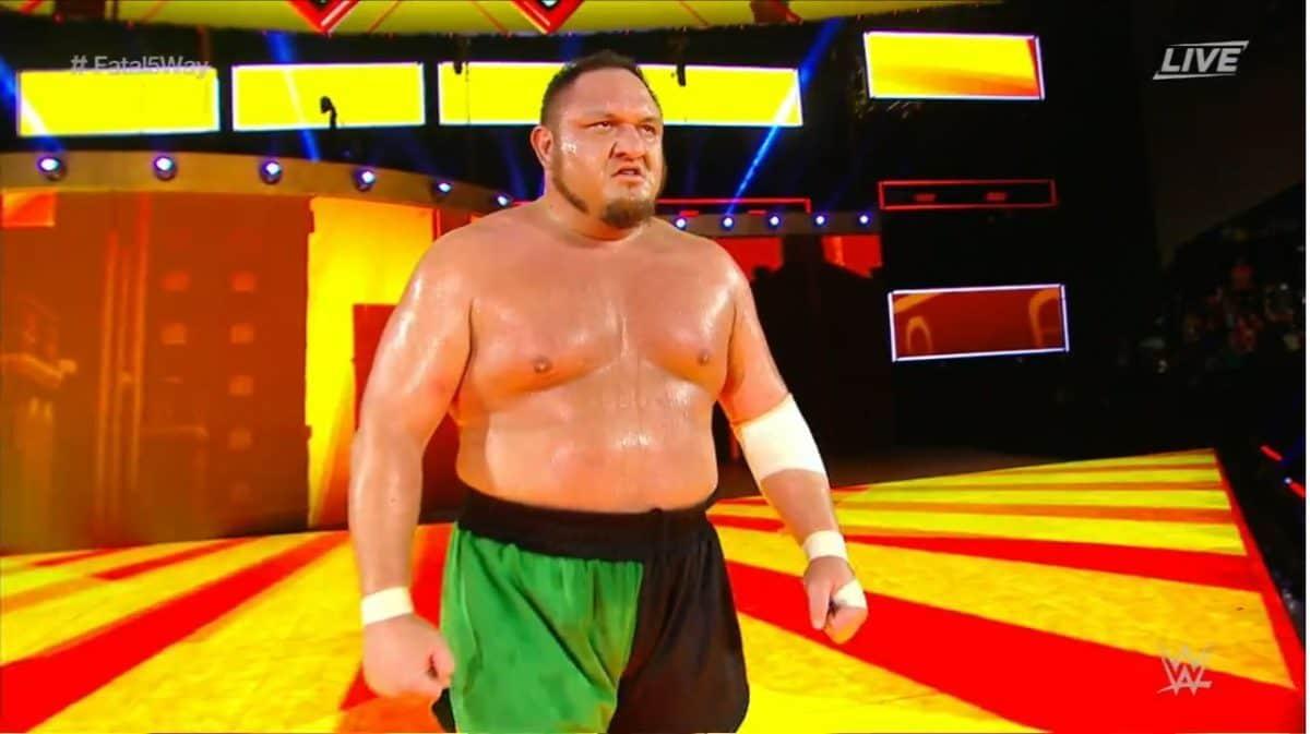 Jim Ross defiende el Brock Lesnar vs. Samoa Joe y muestra su interés en narrarlo 1