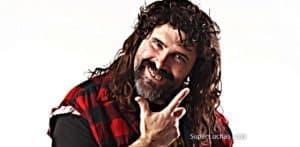 Mick Foley - WWE