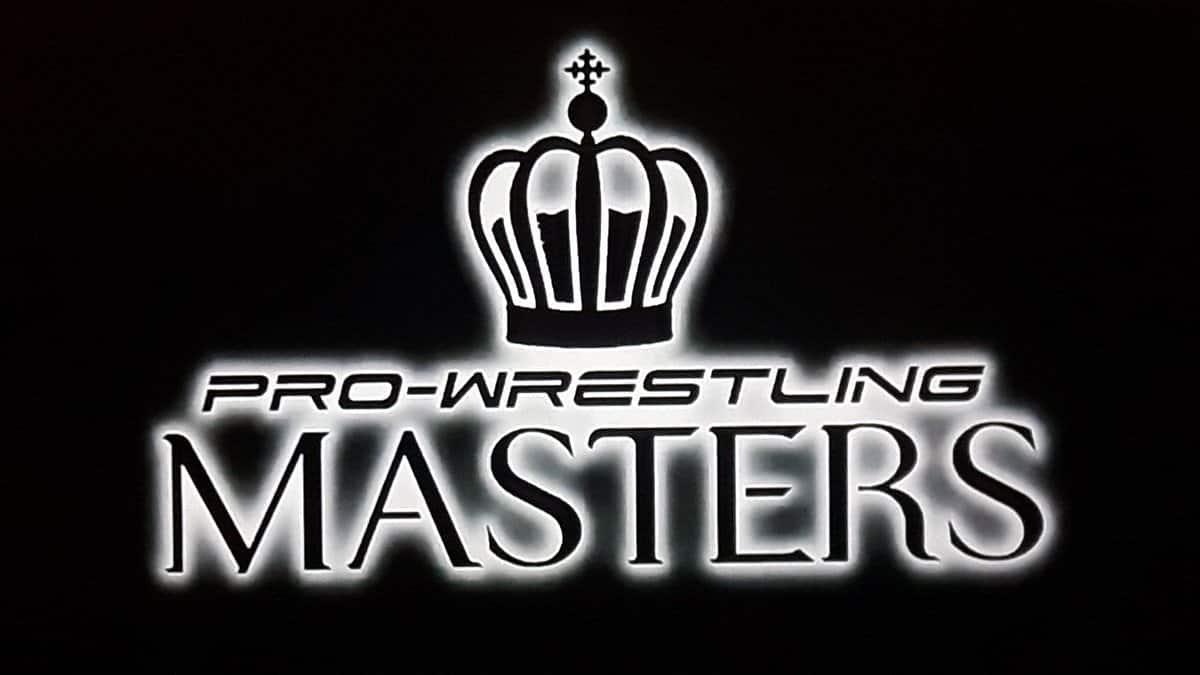 """W-1: Cartel completo para """"Masters"""" 26/07/2017 Jushin Thunder Liger es el último invitado especial 1"""