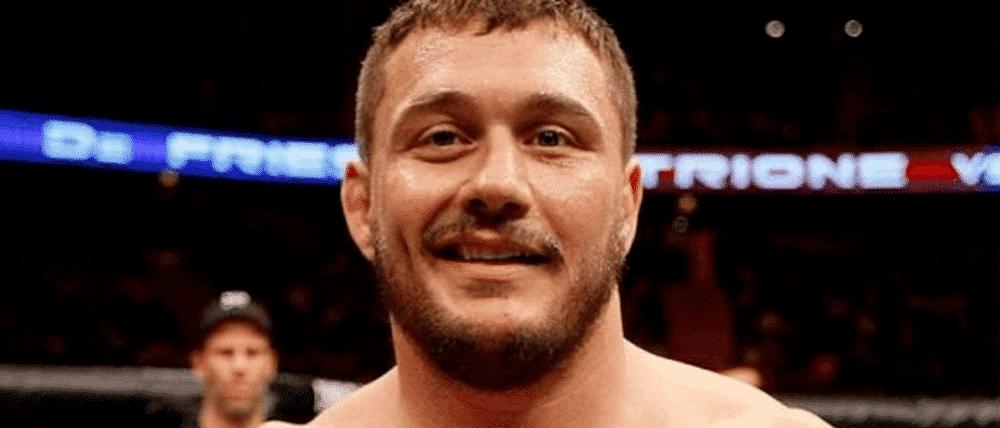 """Matt Mitrione: """"Me he ganado pelear por el título de Bellator"""" 1"""