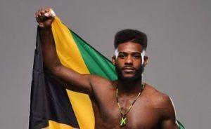¿En peligro Sterling vs. Barao para UFC 214? 3