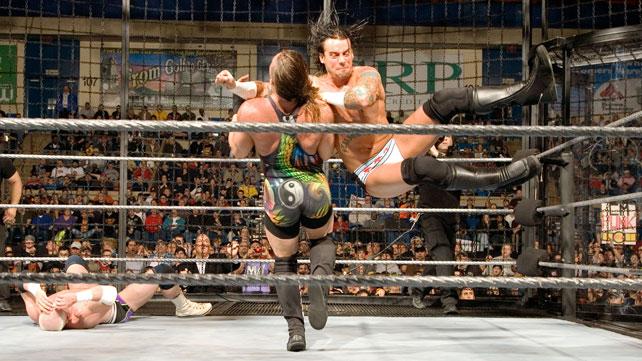 ¿Sería lo mismo NXT hoy en día sin el fracaso de WWE ECW? 3