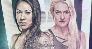 El vacante título de Tonya Evinger se disputará en Invicta 25 3