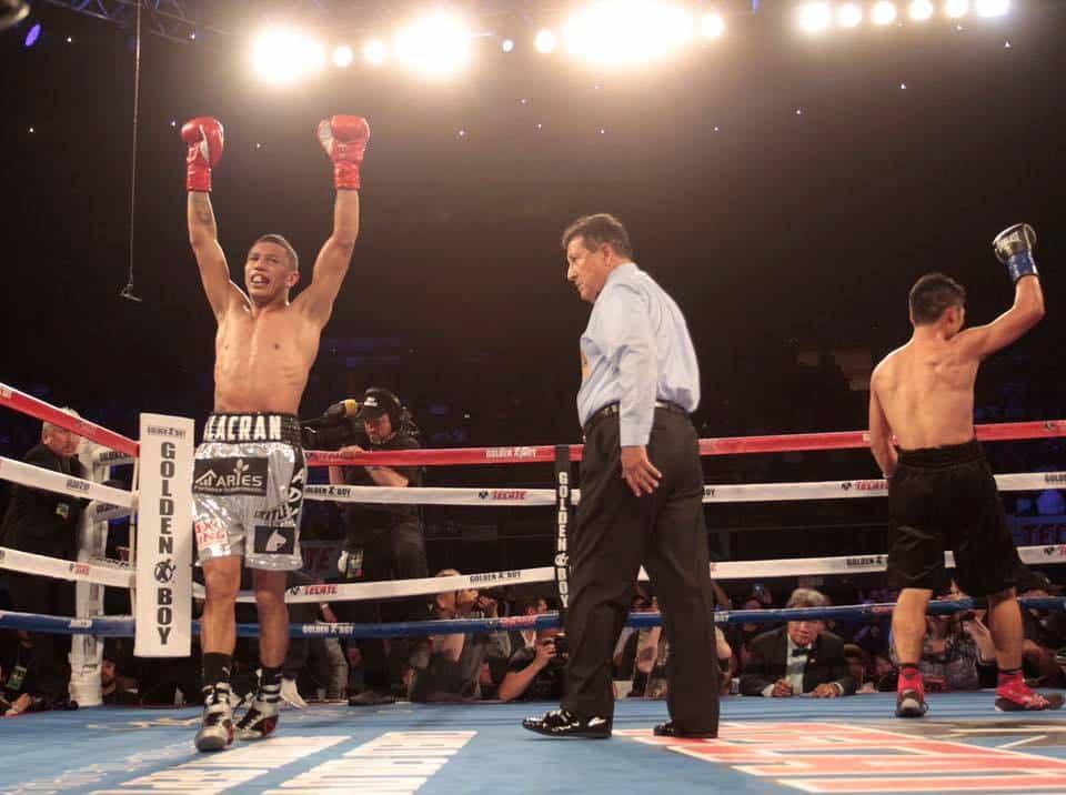 Berchelt derrota a Miura con autoridad 3