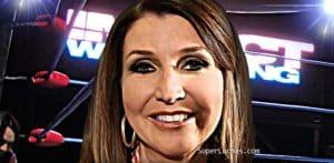 Dixie Carter responde a la mención de Randy Orton en SmackDown 1