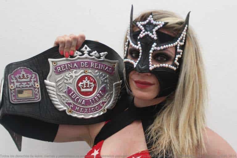 AAA: Resultados Monterrey 16/07/2017 El retorno triunfal de Sexy Star 29