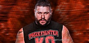 Kevin Owens habría revelado su vuelta a NXT 1