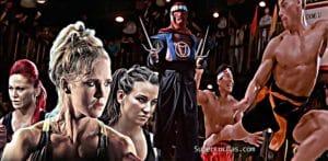 Ocho películas influenciadas por (o que han influenciado a) las MMA 14