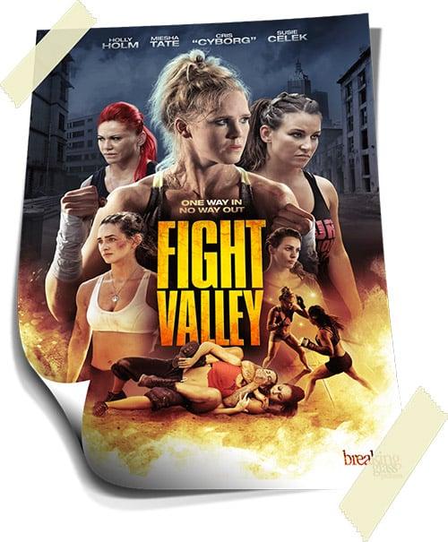 Ocho películas influenciadas por (o que han influenciado a) las MMA 6