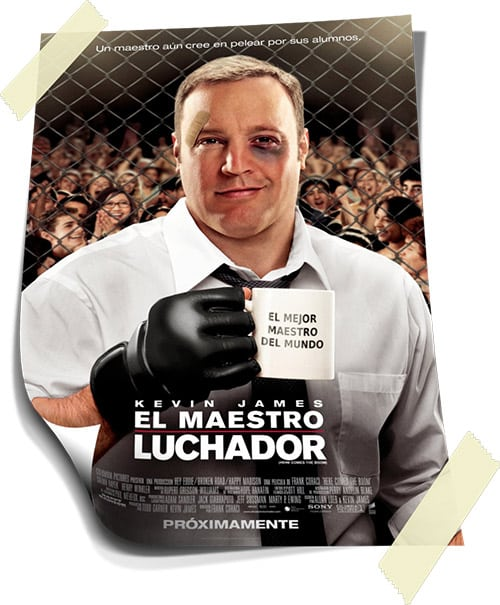 Ocho películas influenciadas por (o que han influenciado a) las MMA 5