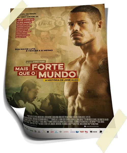 Ocho películas influenciadas por (o que han influenciado a) las MMA 7
