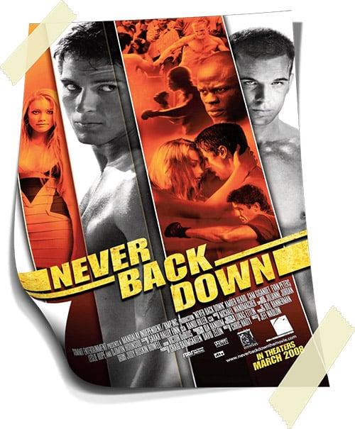 Ocho películas influenciadas por (o que han influenciado a) las MMA 3