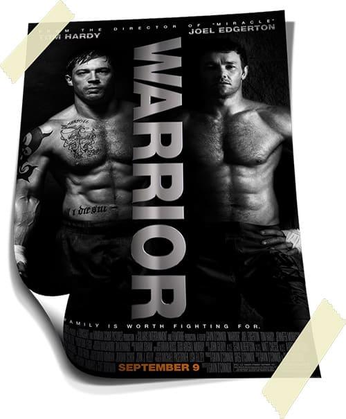 Ocho películas influenciadas por (o que han influenciado a) las MMA 4
