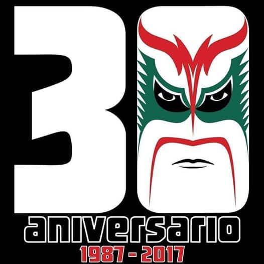 """AJPW/ Toryumon: Cartel completo para """"Lucha Fiesta 2017"""" Último Dragón celebra 30 años como luchador activo 3"""