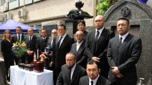 La Lucha Libre Profesional Japonesa recuerda a Karl Gotch a una década de su fallecimiento 30