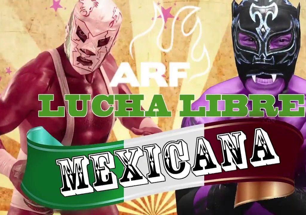 Éxito de La lucha Libre Mexicana en España 4