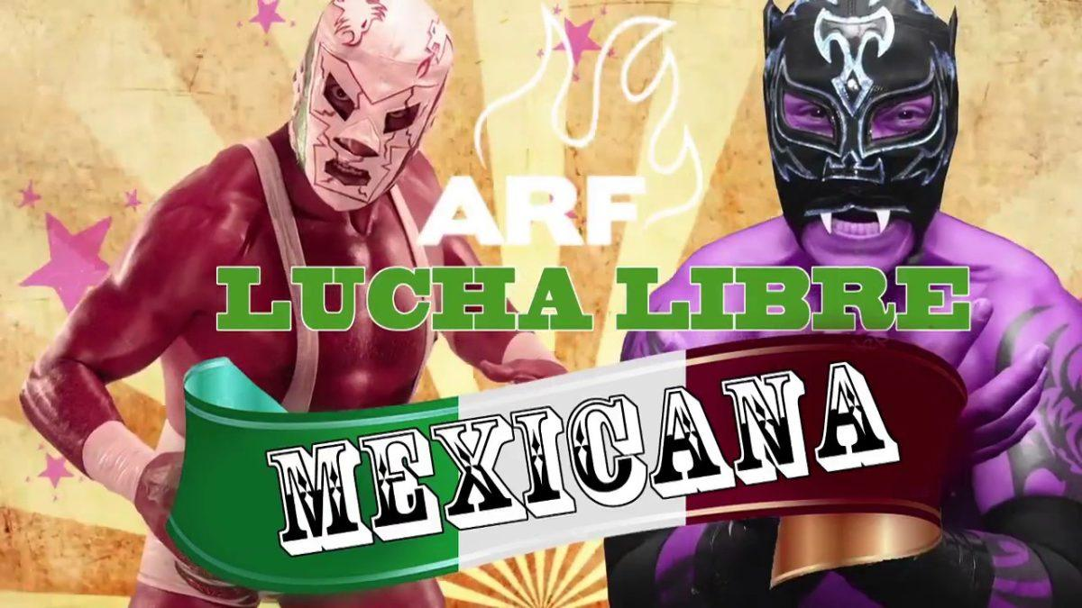 Success of Mexican Wrestling in Spain 5