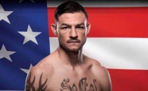 El futuro de Cub Swanson tras su última pelea en UFC 4