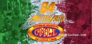 CMLL: Ya se encuentran a la venta los boletos para la gran función del 84 Aniversario 32