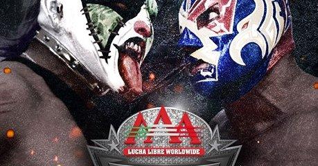 """AAA: Actualizaciones al cartel de """"Triplemanía XXV"""" y más sorpresas 22"""