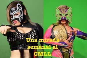 CMLL: Una Mirada Semanal al CMLL (del 10 al 16 de agosto de 2017) 188