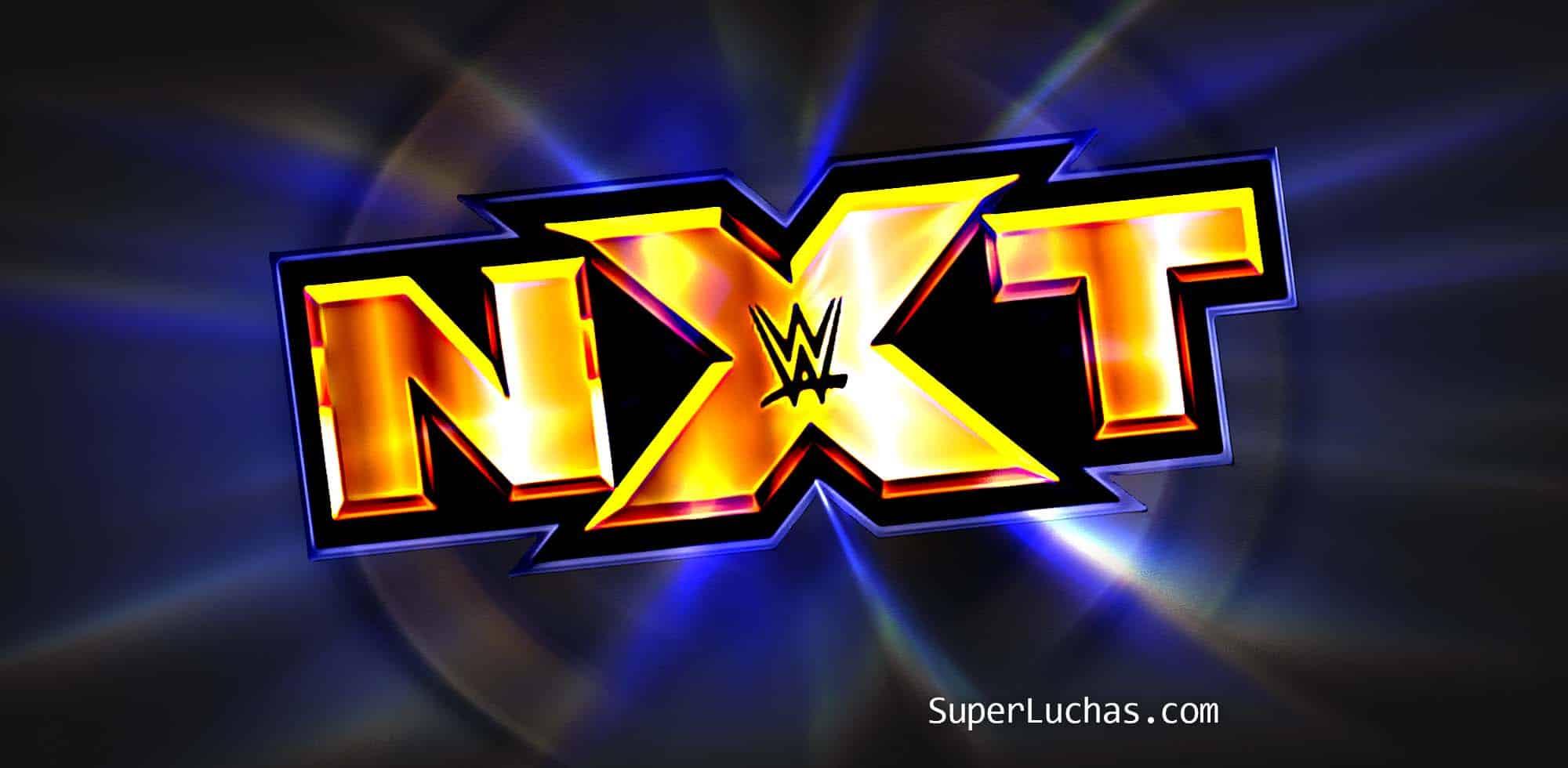 NXT como promoción