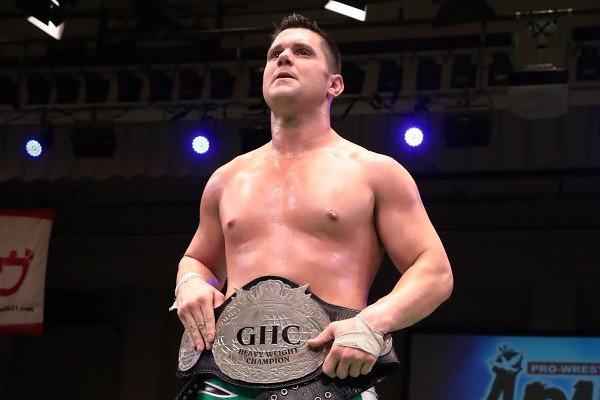 """Pro Wrestling NOAH: Resultados """"Summer Navigation 2017 Vol. 2"""" 26/08/2017 Eddie Edwards, hace historia y es campeón GCH 1"""